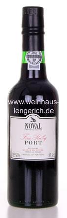 Fine Ruby Port, Quinta do Noval - Halbe Flasche