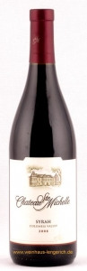 Syrah 2008, Columbia Valley, Chateau Ste. Michelle