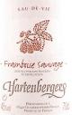 Framboise sauvage d'Alsace, Hartenberger